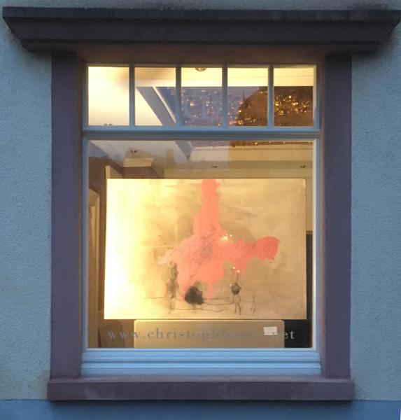 Galerie Hanau