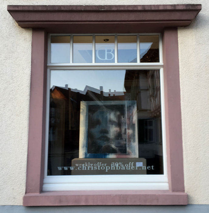 Galerie Hanau Bauer