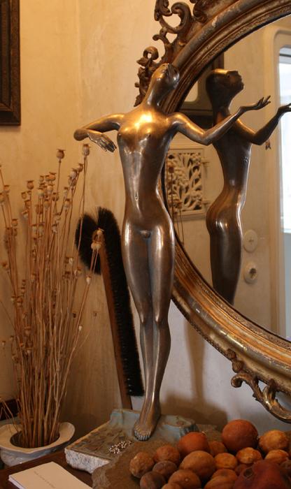 Dimitri Voinov Skulptur Malerei Surrealismus Druckgrafik