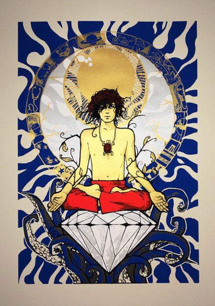 Malleus Syd Barrett