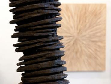 Alexander Heil contemporary art buy print Johannes Grützke Bildhauer Holsskulpturen Bronzen Kunst mit Holz Kunst für draußen