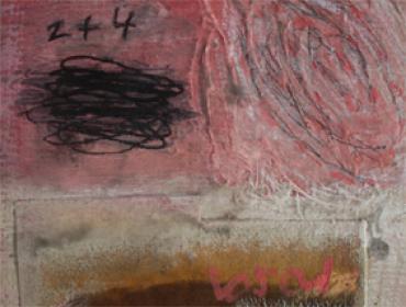 Antje Fuß Malerei