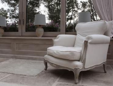 Möbel & Objektpatinierung  Furniture & Object Patination
