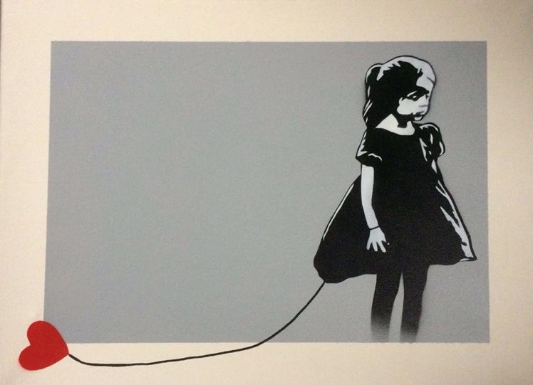 stencil artist